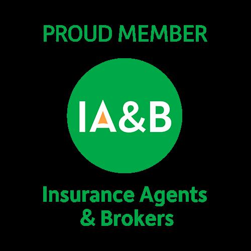 IA&B Logo - Proud Member